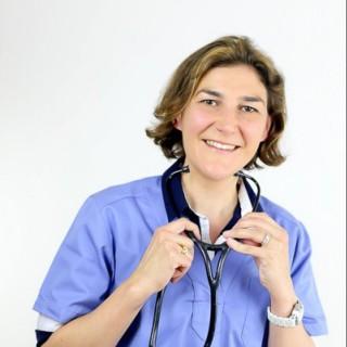 Chafox ou Dr Charlotte Renard
