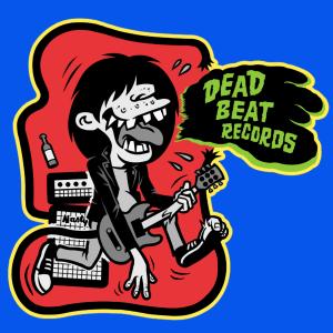 DeadBeatRecords at Discogs