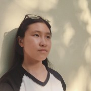 Photo of Ellen Ng