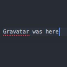 Avatar for hamiltron from gravatar.com