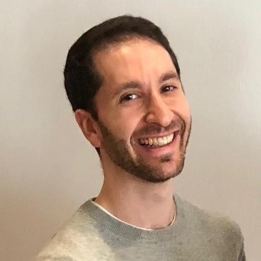 Josh Rubin