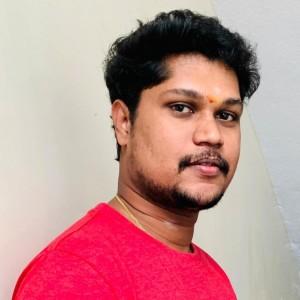 Mathan Kumar H J