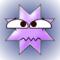 На аватаре VAL