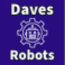 Avatar for robotonics from gravatar.com