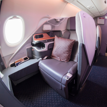 Singapore Airlines KrisFlyer award prices by route – Mainly ...