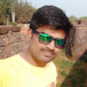 Shanmugaraja K