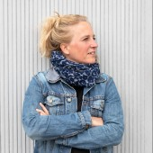 Frida Spikdotter Nilsson