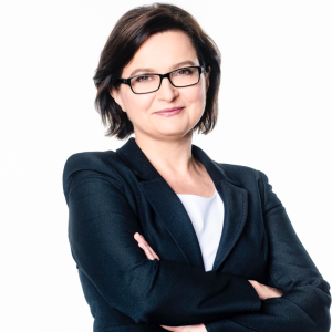 Anita Sowińska