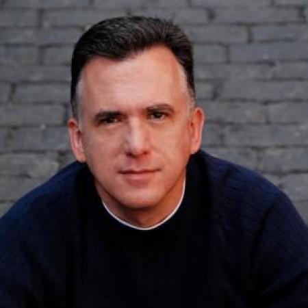 Thomas Barritt Author