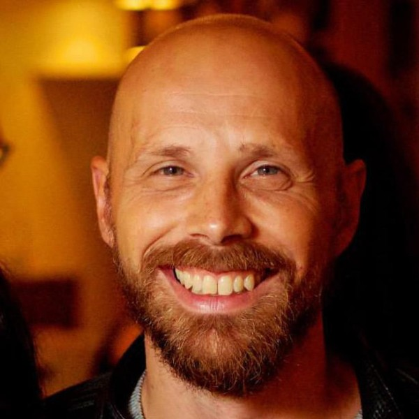 Robert Nyman Avatar