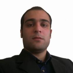 Saeed Esfandi