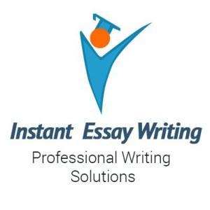 Instant Essay Writing