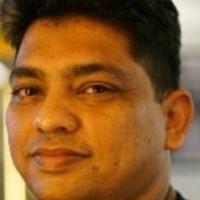 Marut Singh – A geek's blog