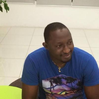 Avatar of Osayawe Ogbemudia Terry, a Symfony contributor
