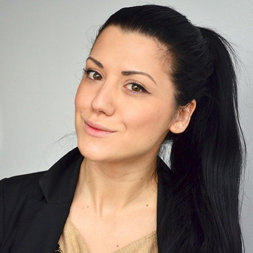 Petya Blagoeva