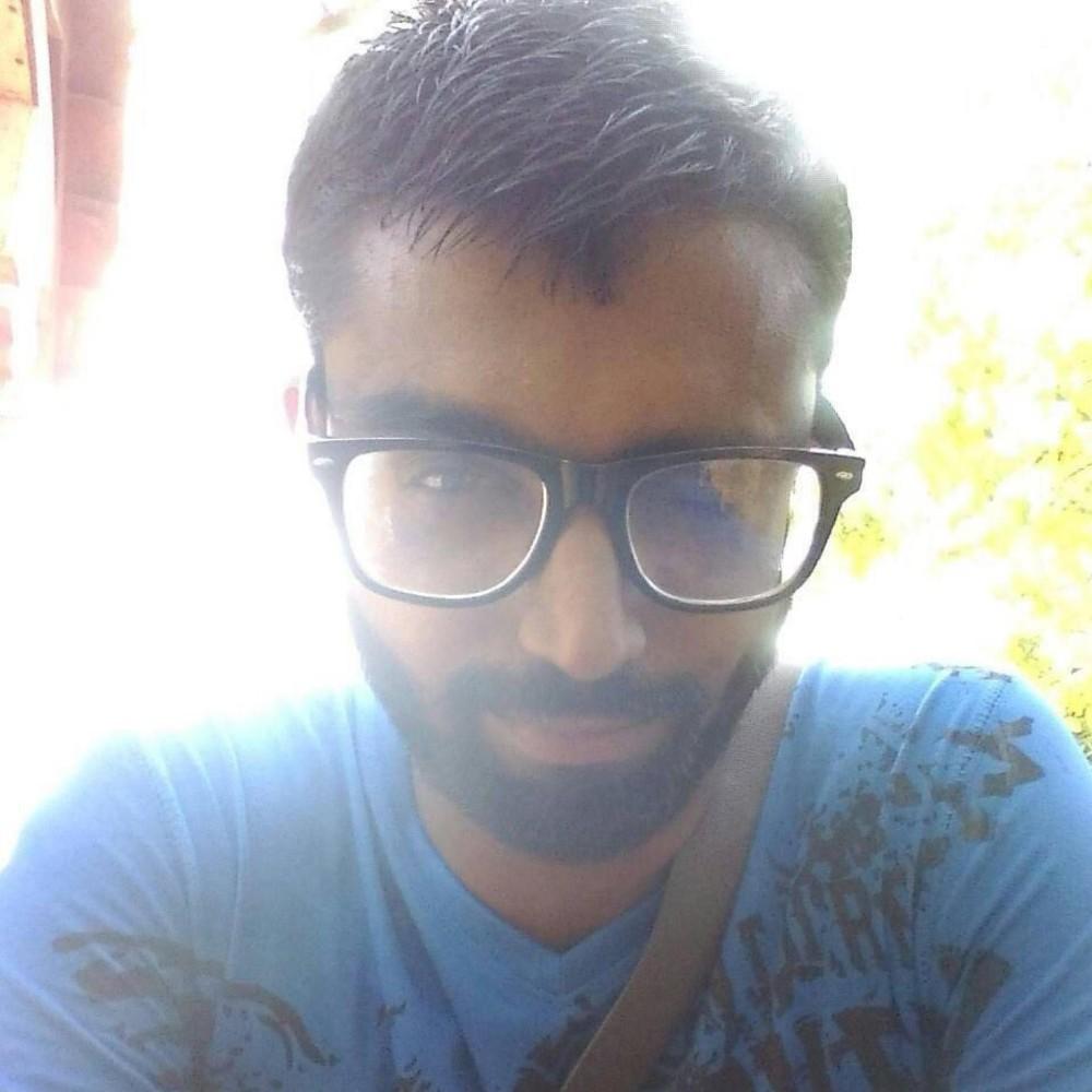 Vishakh Govindan