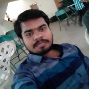 Muthusamy Ponraj