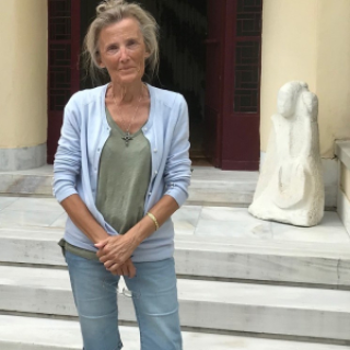 Monika M Ringborg