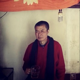 avatar for Wang Yin