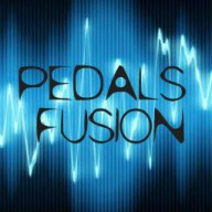 Pedals Fusion