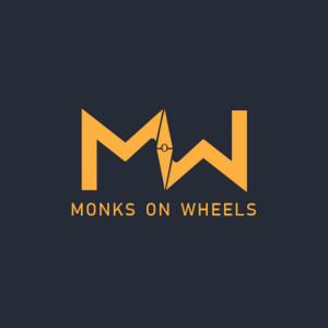 Monks on Wheels