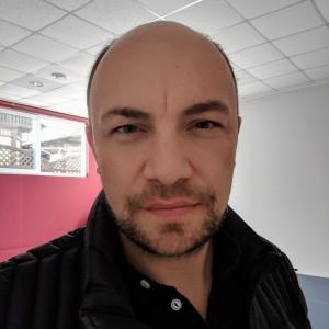 Profile picture for Vitaliy Kulikov