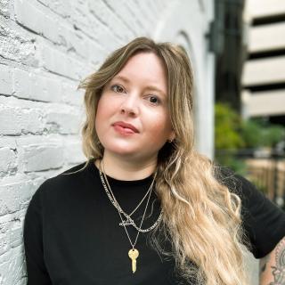 Lisa Geiger
