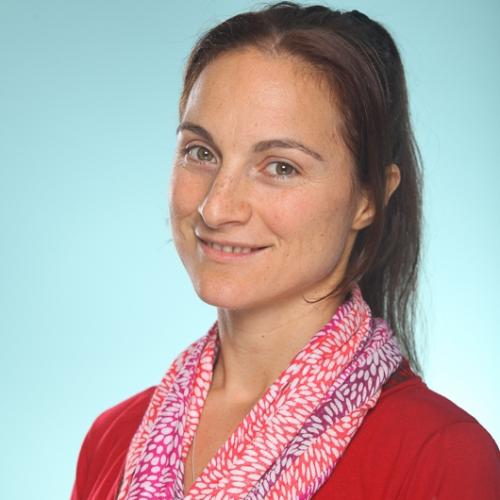 Gabriela Tezanos-Pinto