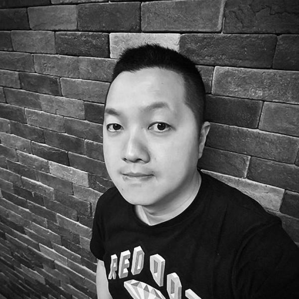 Tim Cheung Avatar