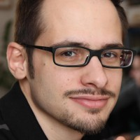 Avatar of Benoit Giannangeli
