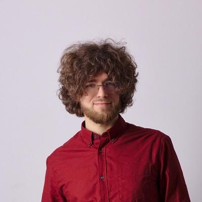 Avatar for aruseni from gravatar.com