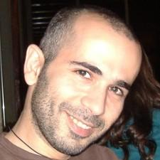 Avatar for arik from gravatar.com