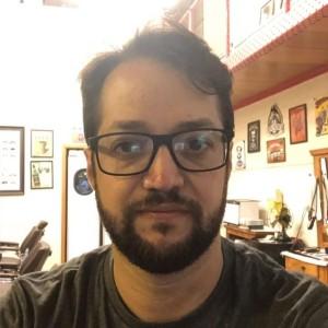 Profile picture for Daniel Ganancia