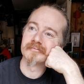Photograph of Jesse Heady