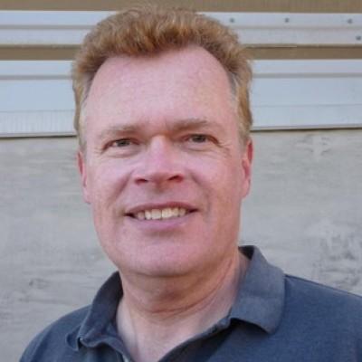 Rick Rasmussen