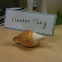 Hunter C.