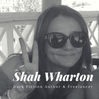 Shah Wharton