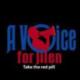 A Voice for Men News