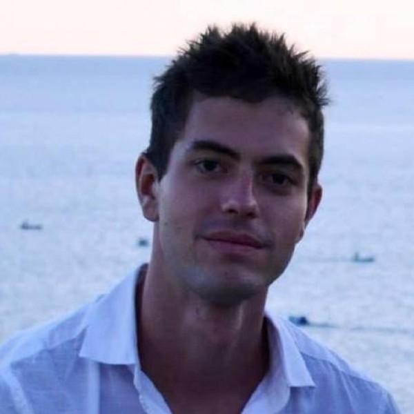 Miklos Bertalan Avatar