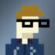 Joel Stewart's avatar