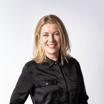 Profiel foto van Saskia ten Cate