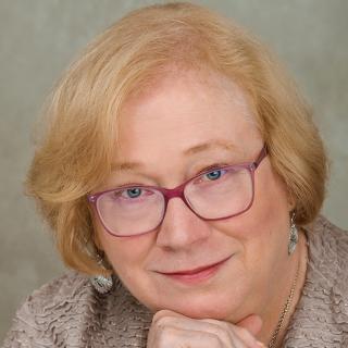 Ann Gauger