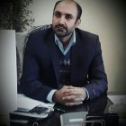 تصویر دکتر محسن میرعماد