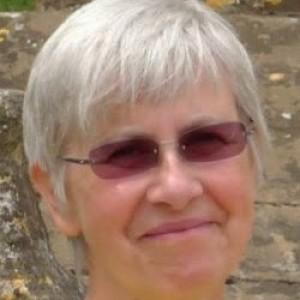 Sue McCarthy