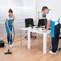 Commercial Clean Group - Office
