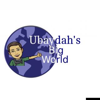 Ubaydahsbigworld