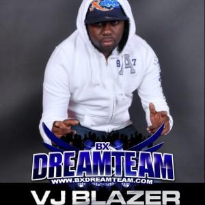 Profile picture for Dj Blazer
