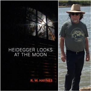Profile picture for R. W. Haynes