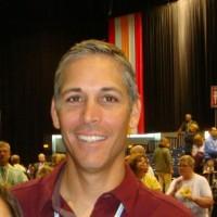 Justin Olmstead