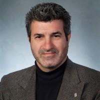 Peter Smirniotopoulos